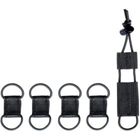 Tasmanian Tiger TT Kit Câble, black